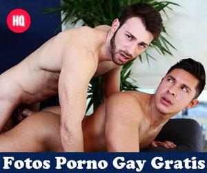 Fotos Porno Gay